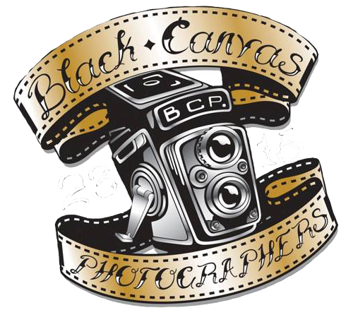 Black Canvas Photographers