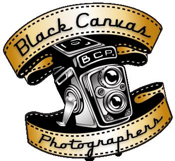 Black Canvas Photographers
